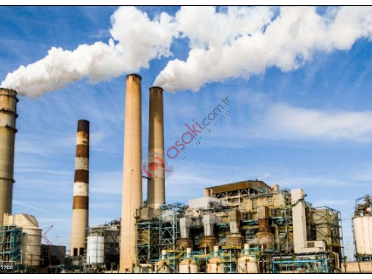 Esenyurt Kiraçta Satilik Fabrika - Büyük 0