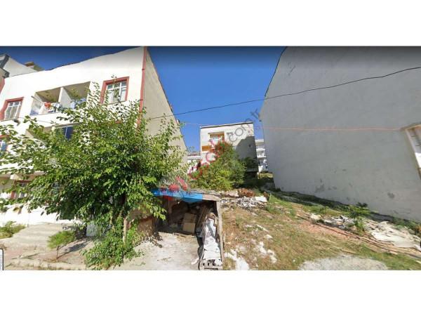 Başakşehir Güvercintepe Mh 211 m2 kat karşılığı arsa