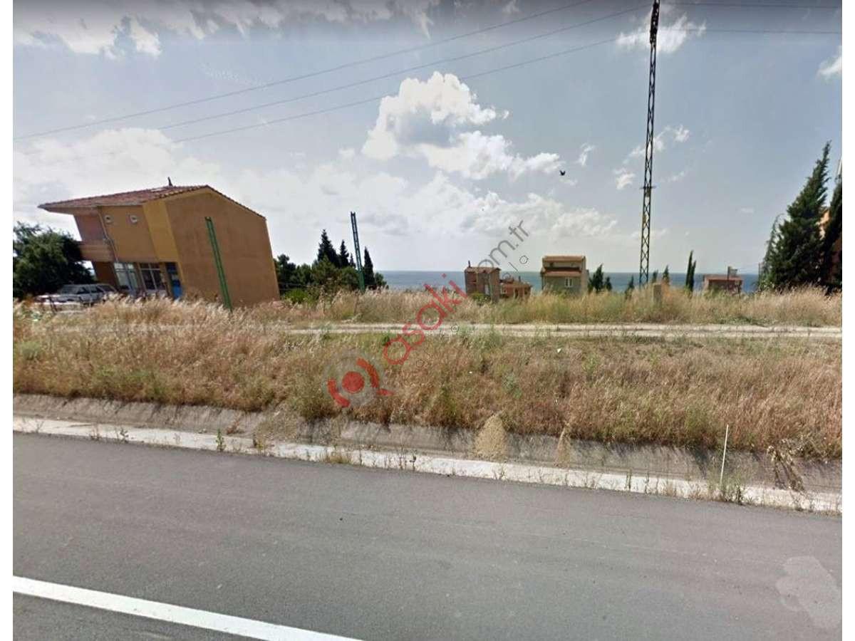 Tekirdağ Süleymanpaşa Karaevli Mah. Satılık Arsa - Büyük 0