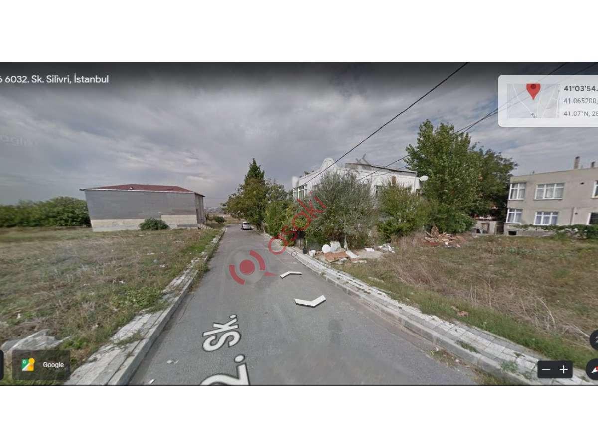 Selimpaşa'da Satılık Villa Arsası - Büyük 0