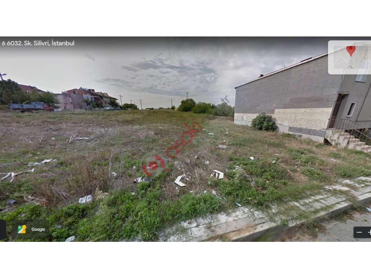Selimpaşa'da Satılık Villa Arsası - Büyük 1