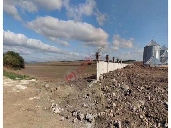 Silivri çanta Mah. Satılık Depo Antrepo Arsası