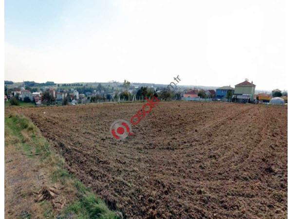 Silivri Büyükçavuşlu Köyünde Satılık Arsa