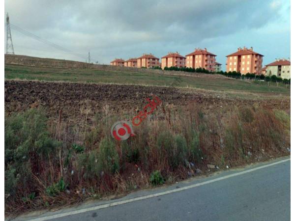 Silivri Alipaşa Mah Satılık Imarlı Arsa