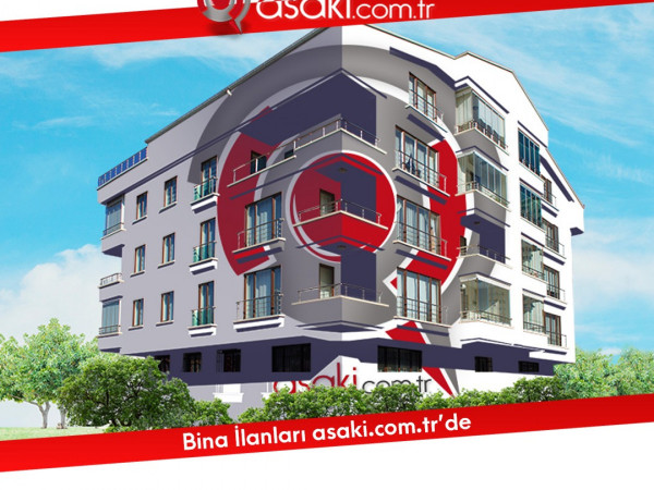 Esenyurt Incirtepe Mh Acil Satılık Bina 140 M2