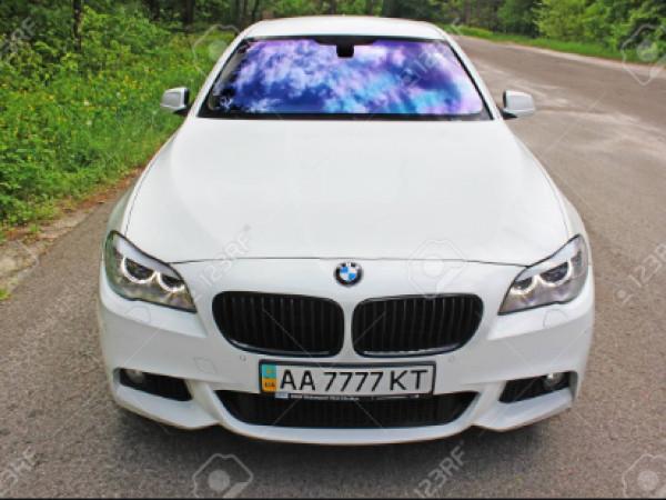 Satanlar  Vasıta  Otomobil  BMW  5 Serisi