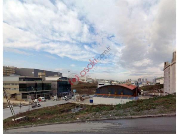 Esenyurt Osmangazi'de Satılık Ticari+konut Imarlı Arsa