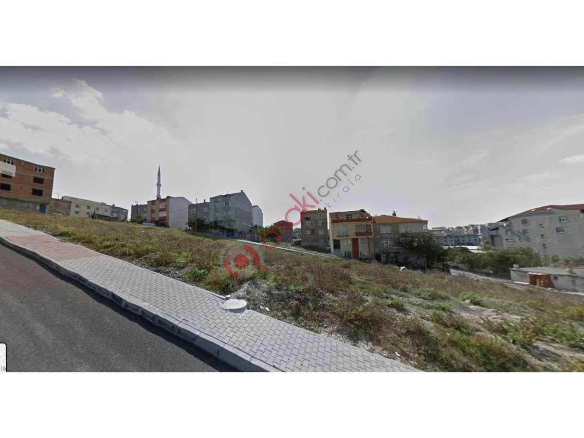 Istanbul Arnavutköy Nenehatun Mah. 267 m2 Kat Karşiliği - Büyük 0