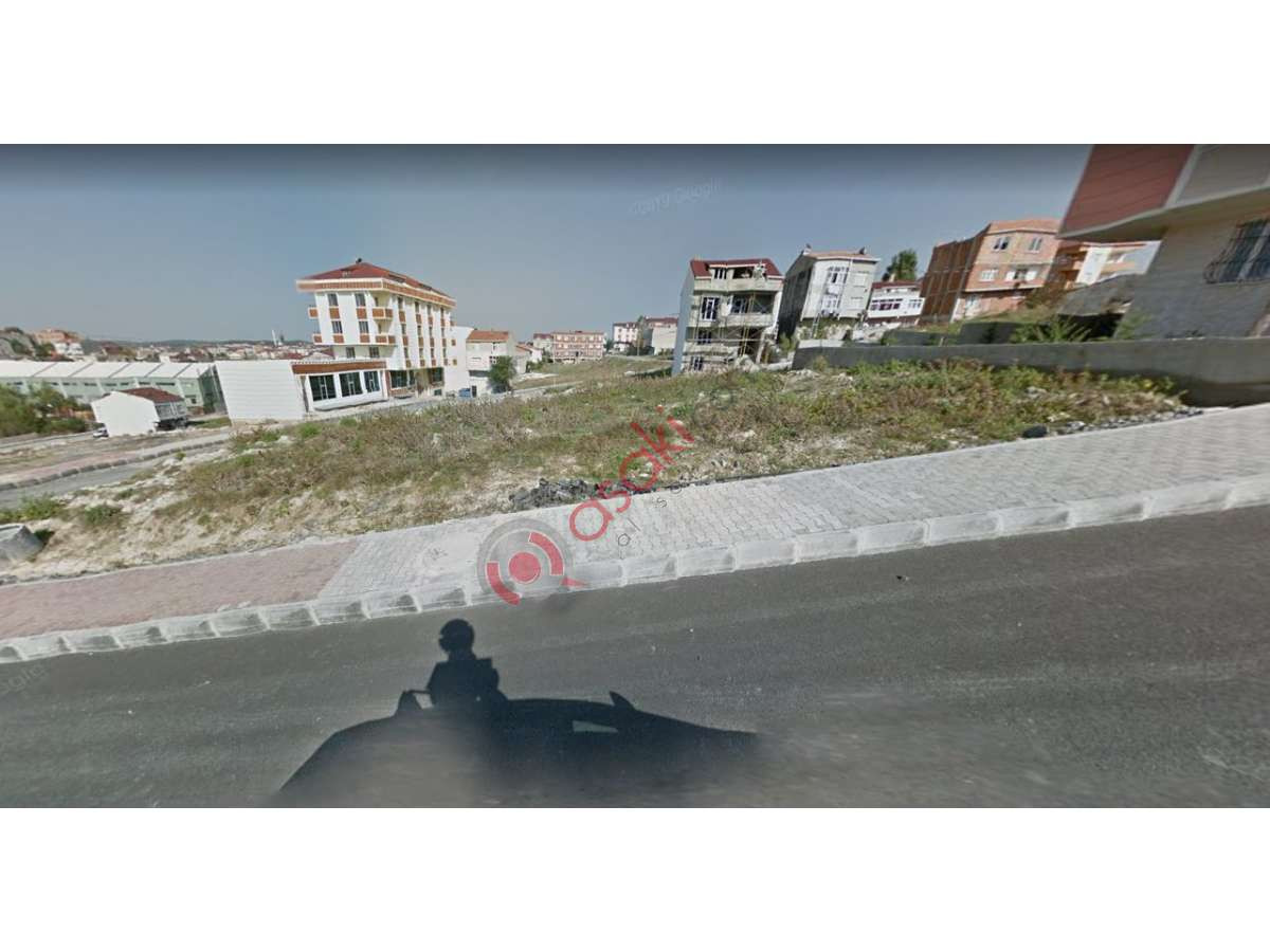 Istanbul Arnavutköy Nenehatun Mah. 267 m2 Kat Karşiliği - Büyük 2