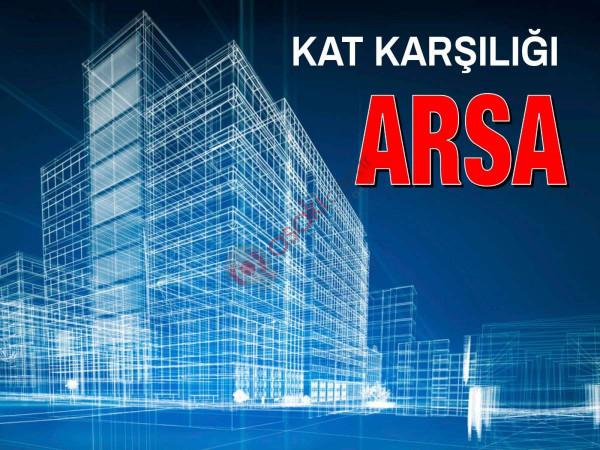Arnavutköy Hadimköy % 45 Oranla 100 Dairelik Kat Karşiliği