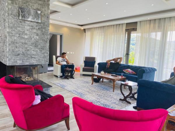 Yalova  Altınova Çukurköy'de Satılık Villa