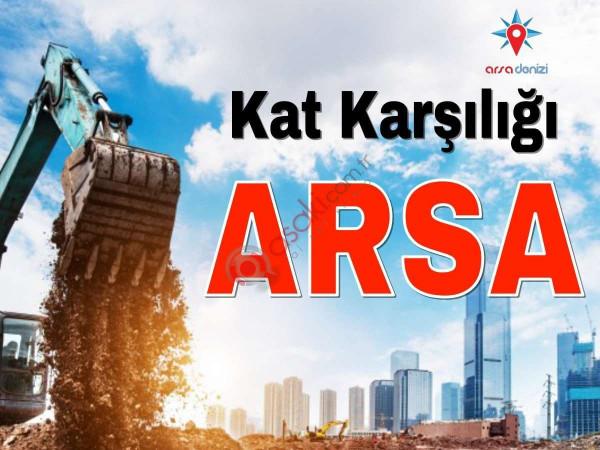 Esenyurt Kuzuyolun'da çift Dairelik Kat Karşılığı Arsa
