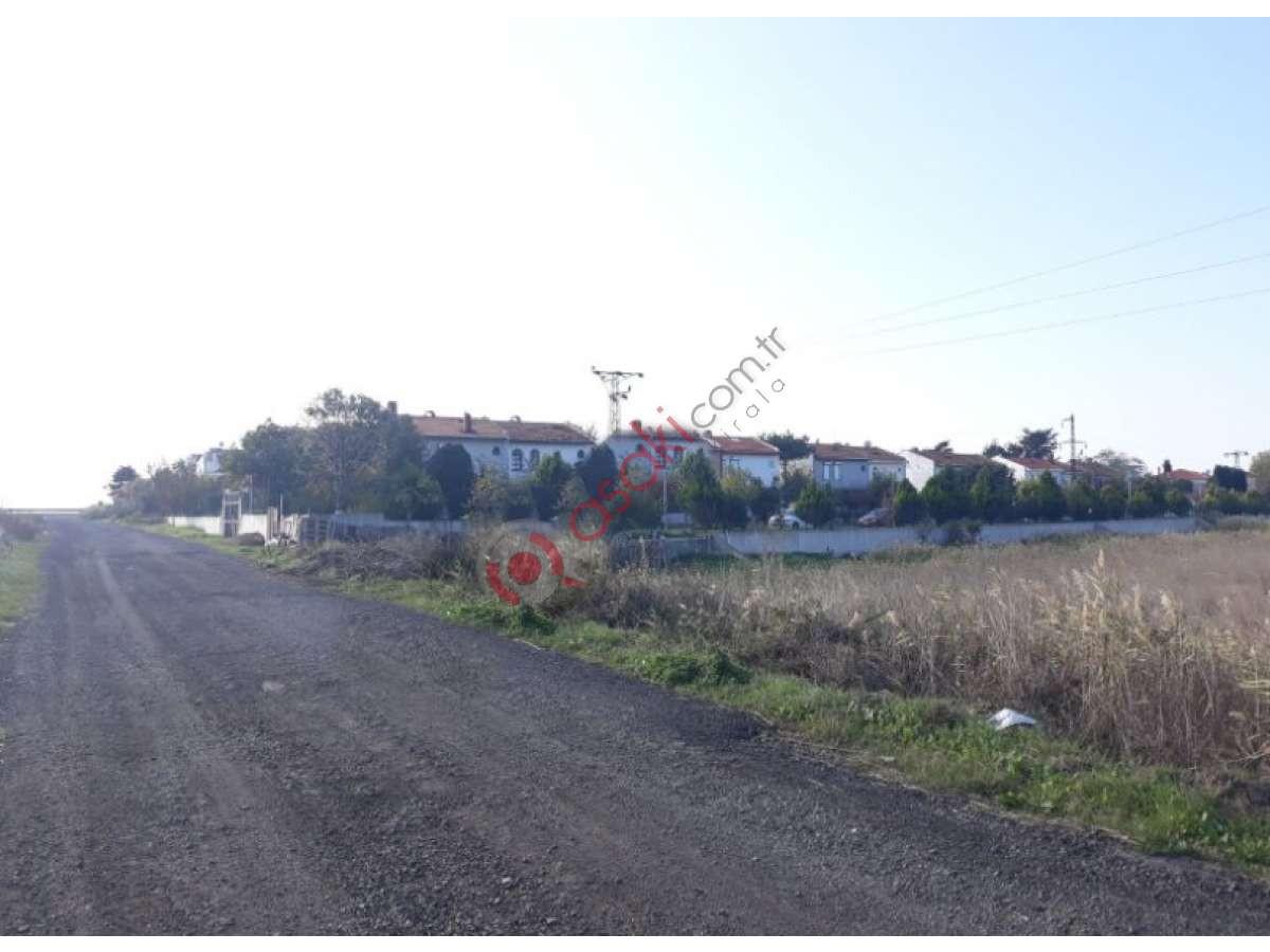 Ceşmeli'de Satılık Villa Arsası - Büyük 3