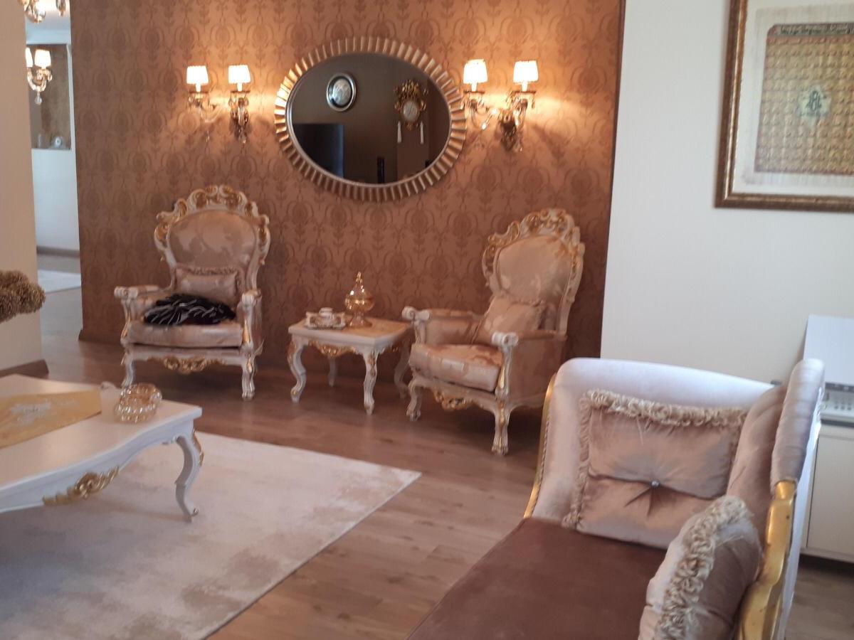 Büyükçekmece Tepekent'te Satılık Villa - Büyük 9