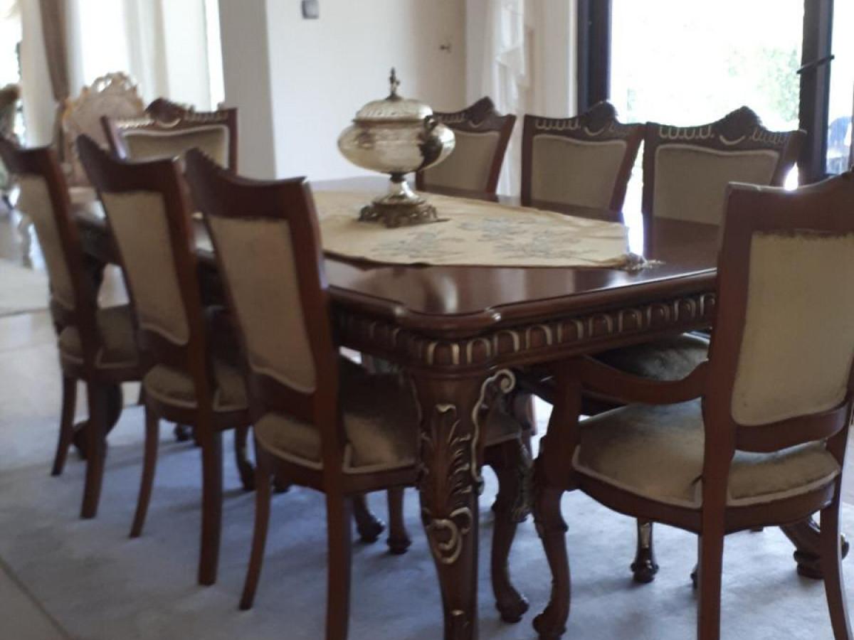 Büyükçekmece Tepekent'te Satılık Villa - Büyük 11