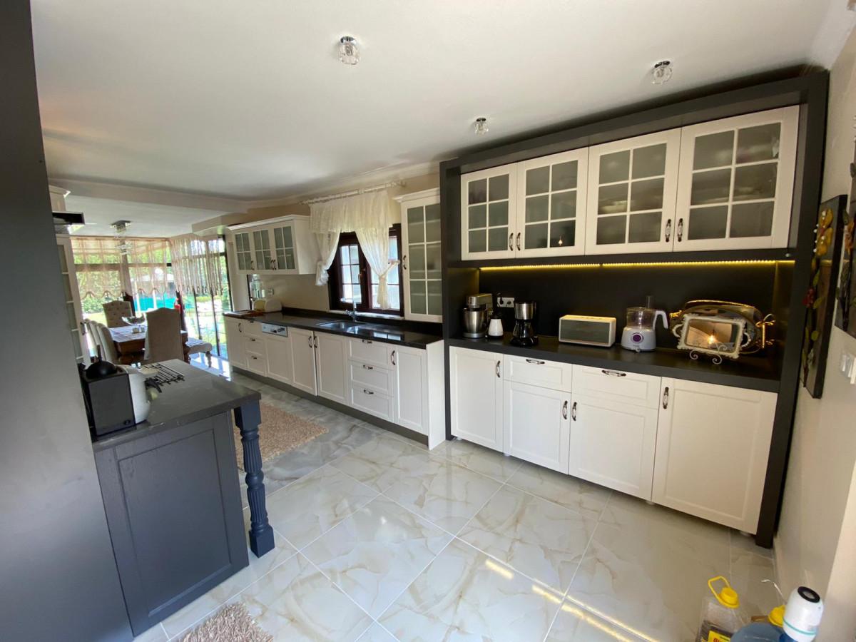 Büyükçekmece Tepekent'te Satılık Villa - Büyük 4
