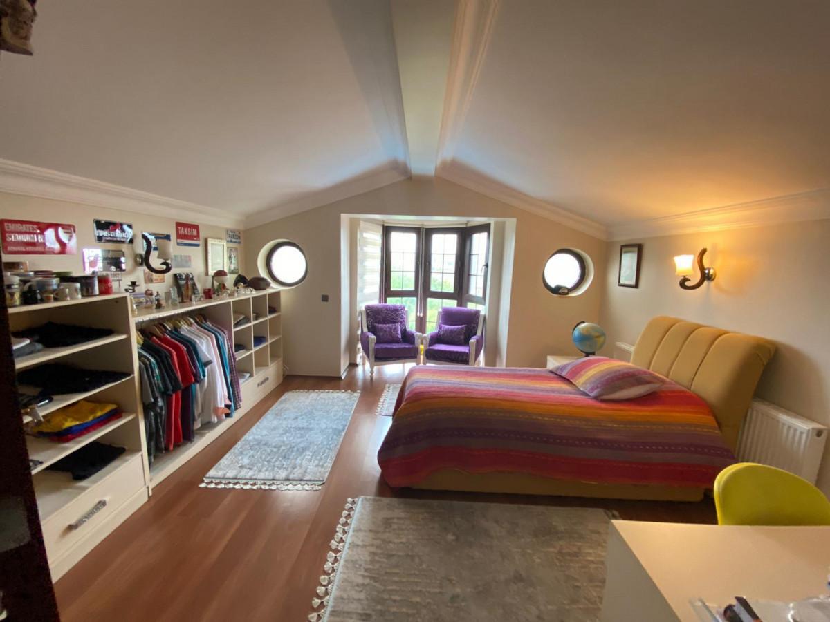 Büyükçekmece Tepekent'te Satılık Villa - Büyük 8