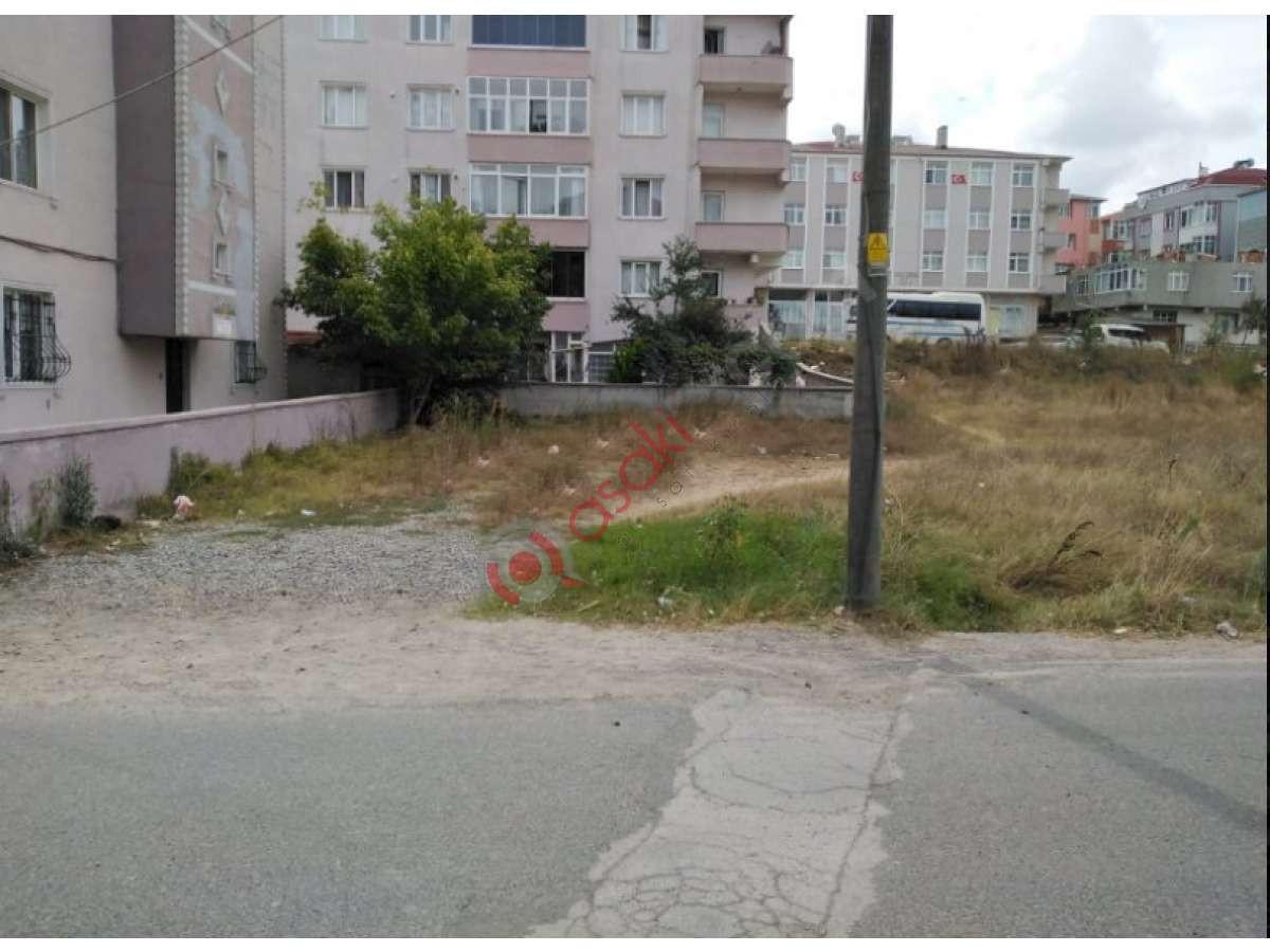 Kapaklı Atatürkte Satılık Konut Arsası - Büyük 3