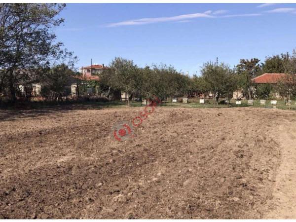Imara Girmiş 2325 M2 Köyiçinde Müstakil Arsa