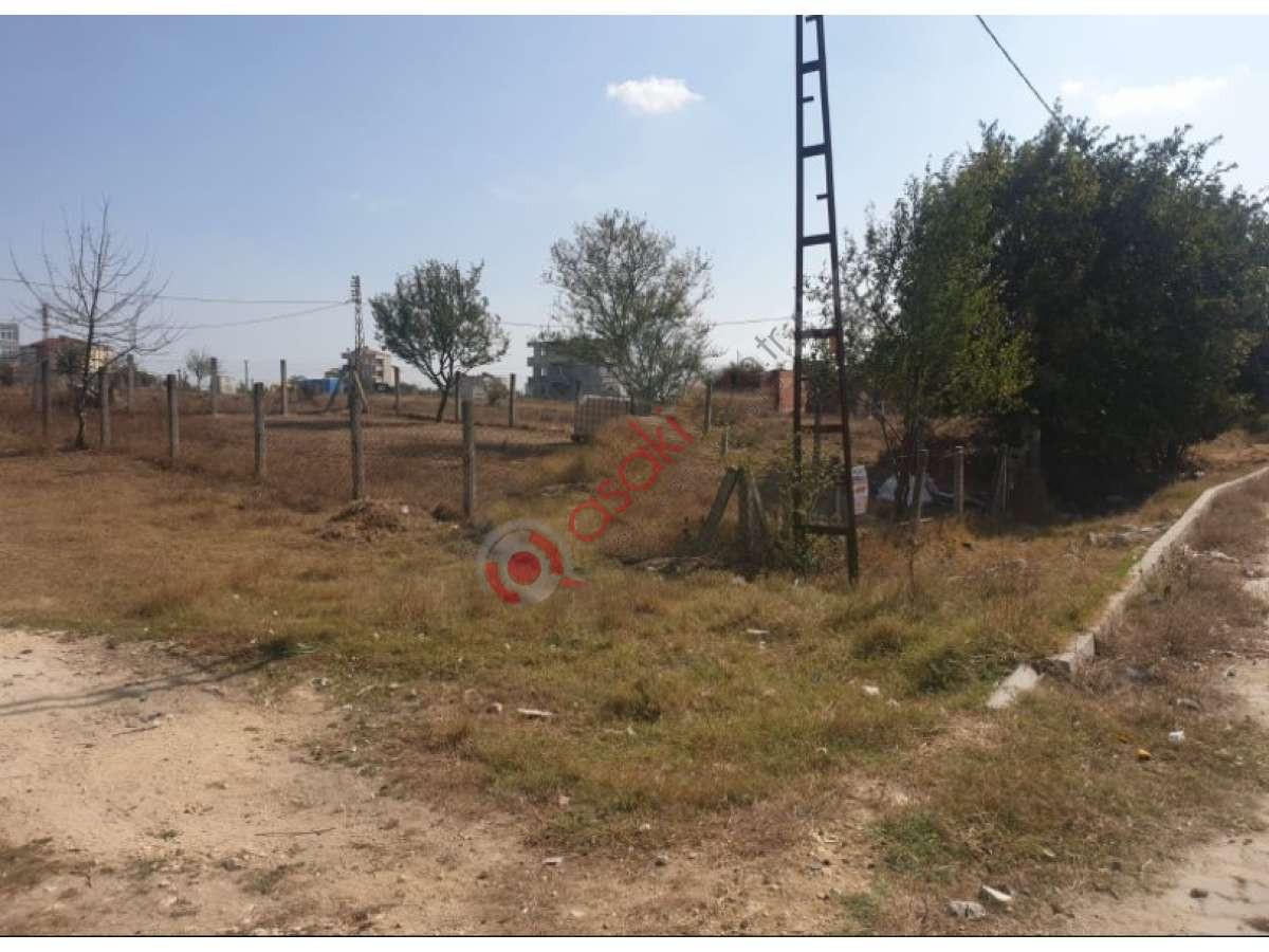 Kapaklı Pınarca'da İmarlı Arsa - Büyük 3