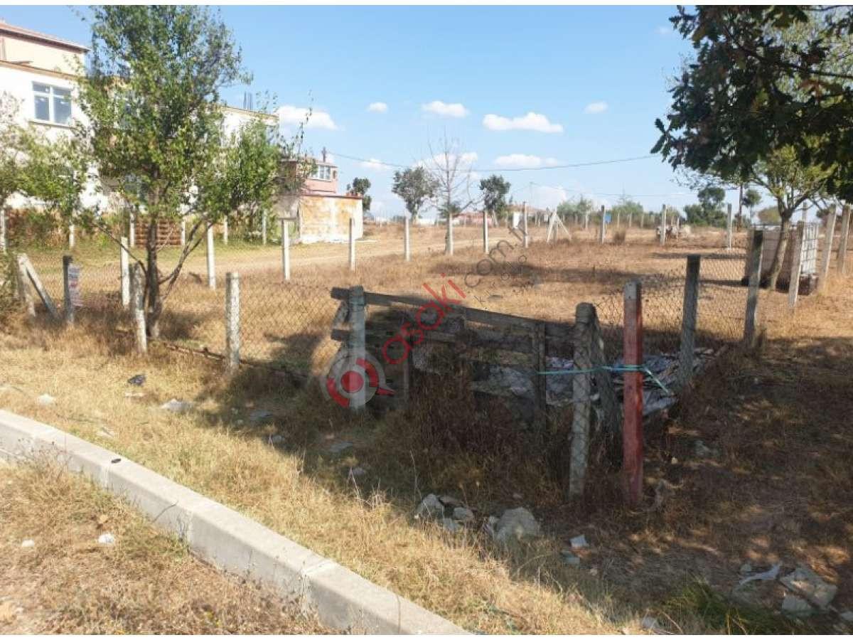 Kapaklı Pınarca'da İmarlı Arsa - Büyük 4