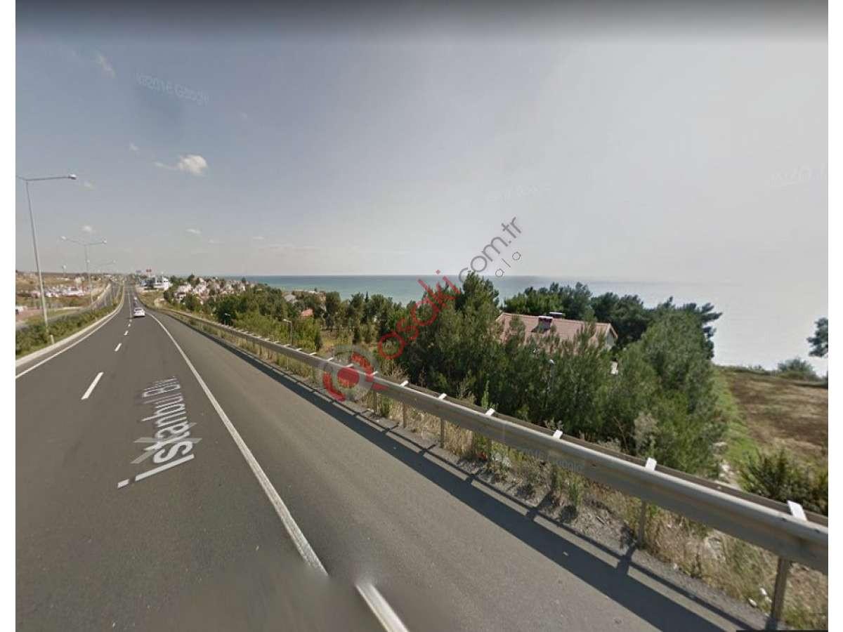 Süleymanpaşa Köseilyas\'ta Satılık Villa Imarlı Kelepir Arsa - Büyük 0