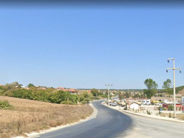 Silivri Beyciler'de Satılık Arsa