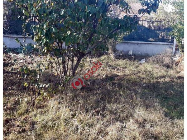 Silivri Büyükçavuşlu'da Satılık Arsa