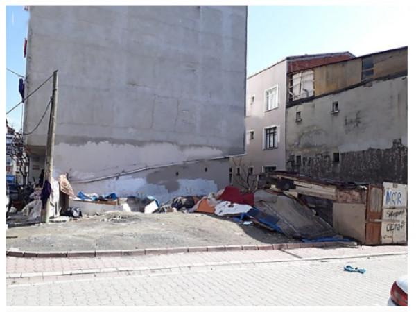 Esenyurt Kıraç'ta Satılık 137 m² Konut Arsası
