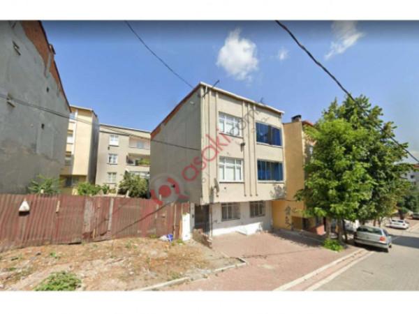 Esenyurt Yunusemre Mah. Satılık 173 m² İmarli Arsa