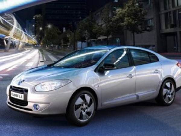 OTO DENİZİ'NDEN SATILIK 2012 MODEL FLUENCE EXTREME EDİTİON