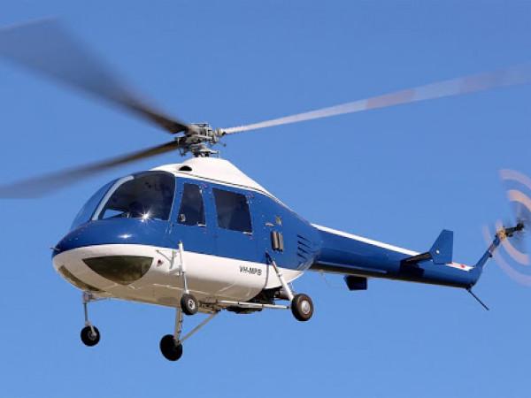 hummingbird ls 300 helikopter