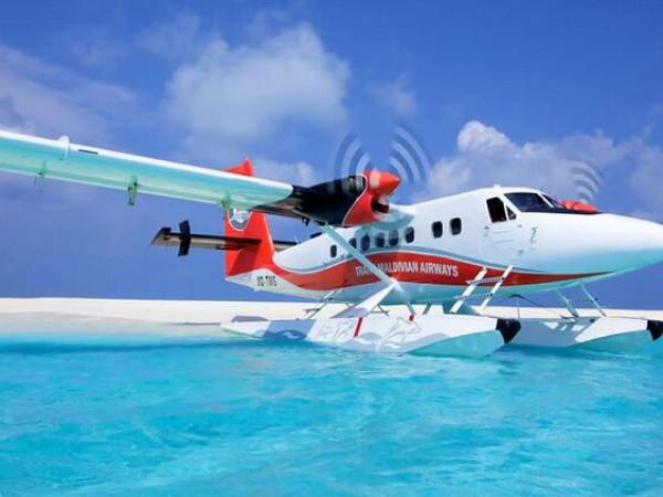 Avid Catalina Deniz Uçağı