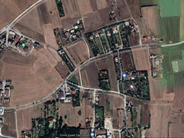 Silivri Yeni Mah 3.395,98 m² kat karşılığı