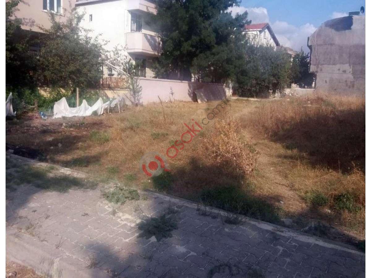 Silivri Selimpaşa'da Satılık Arsa - Büyük 0