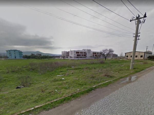 İzmir Bergamada Kat Karşılığı Arsa