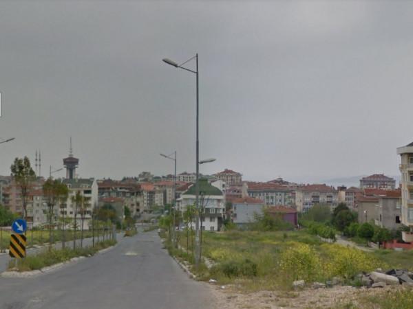 Büyükçekmece Pınartepe Mah 406,30 m2 Satılık Arsa