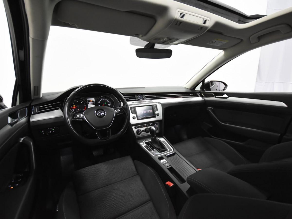 2016 VW PASSAT COMFORTLINE CAM TAVAN DÜŞÜK KM - Büyük 10