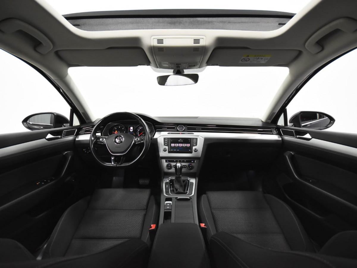 2016 VW PASSAT COMFORTLINE CAM TAVAN DÜŞÜK KM - Büyük 11