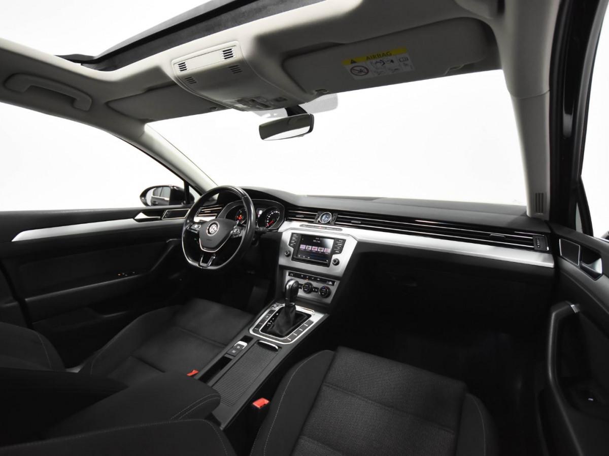 2016 VW PASSAT COMFORTLINE CAM TAVAN DÜŞÜK KM - Büyük 12