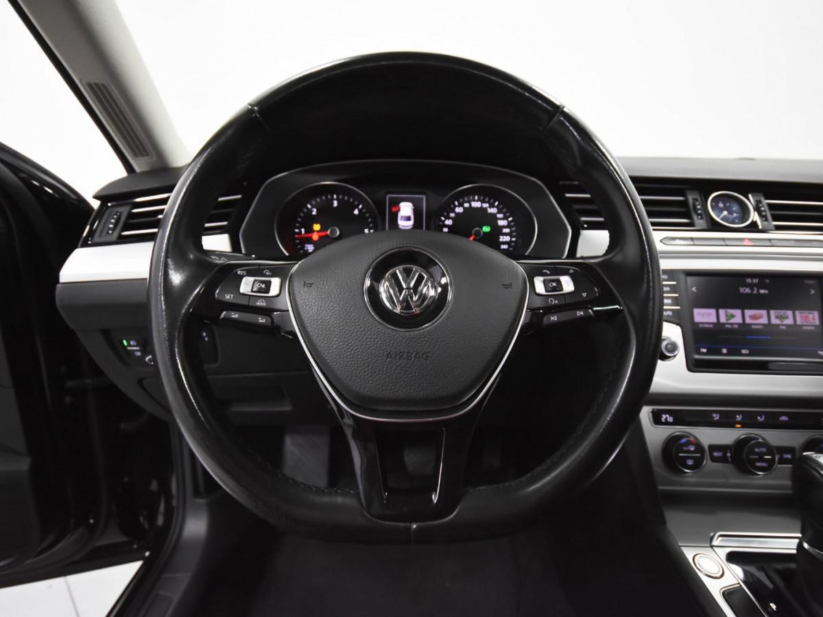 2016 VW PASSAT COMFORTLINE CAM TAVAN DÜŞÜK KM - Büyük 13
