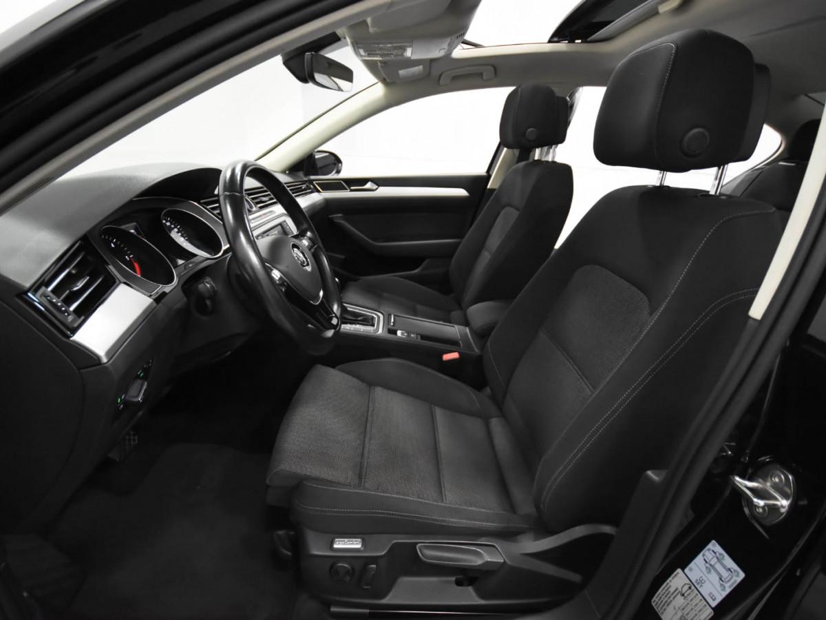 2016 VW PASSAT COMFORTLINE CAM TAVAN DÜŞÜK KM - Büyük 14