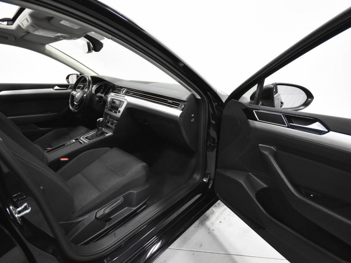 2016 VW PASSAT COMFORTLINE CAM TAVAN DÜŞÜK KM - Büyük 15