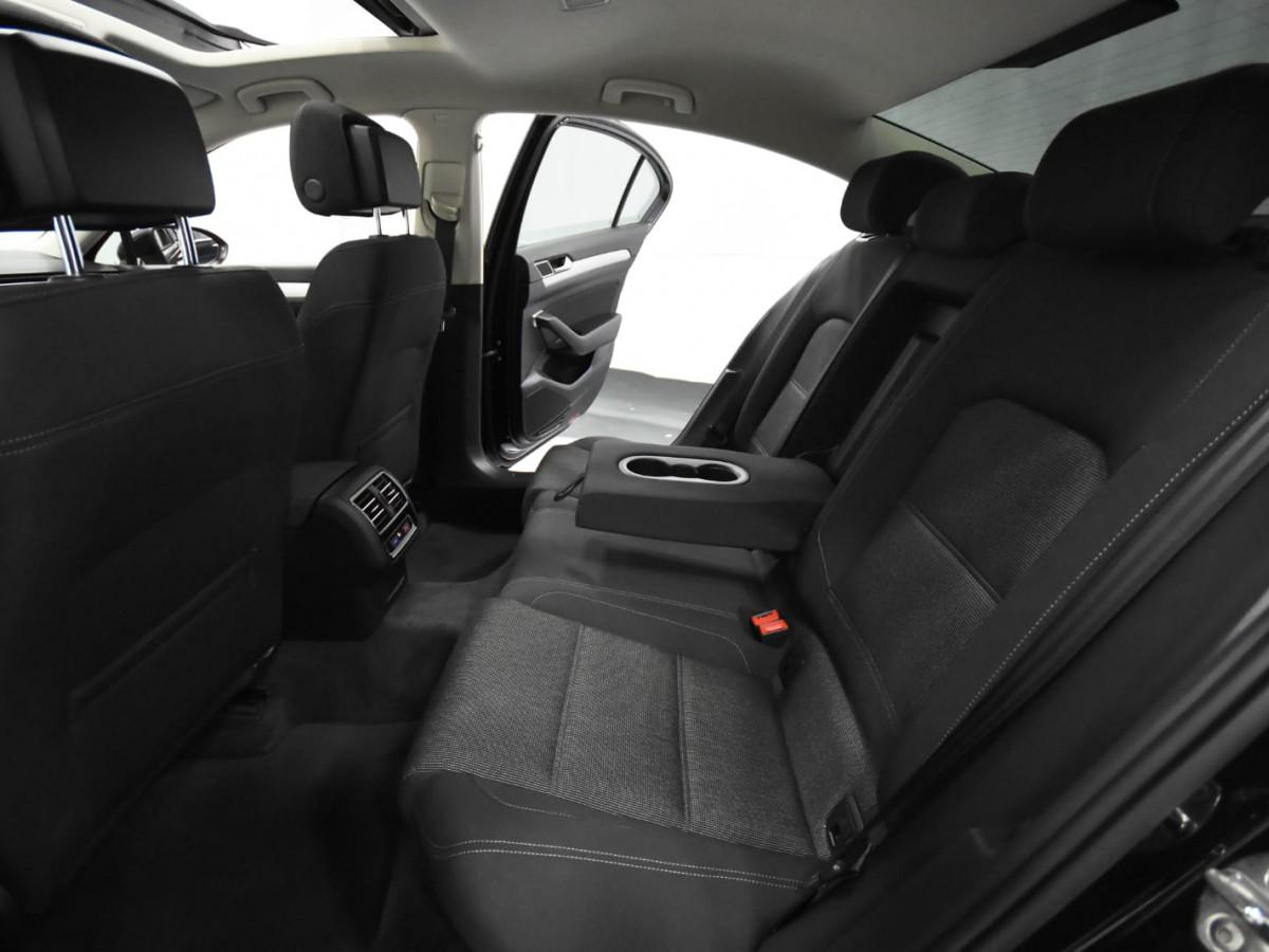 2016 VW PASSAT COMFORTLINE CAM TAVAN DÜŞÜK KM - Büyük 16
