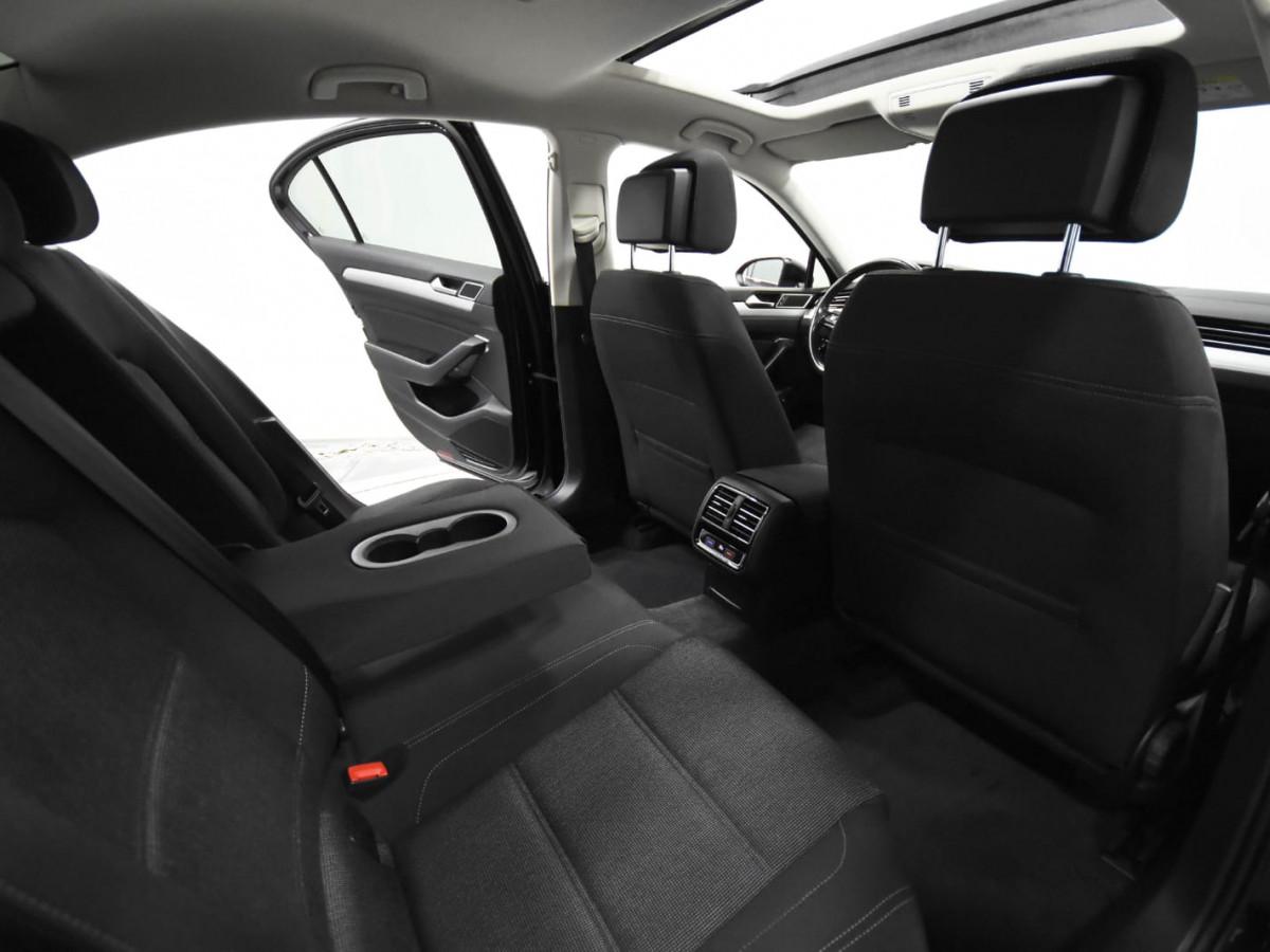 2016 VW PASSAT COMFORTLINE CAM TAVAN DÜŞÜK KM - Büyük 17