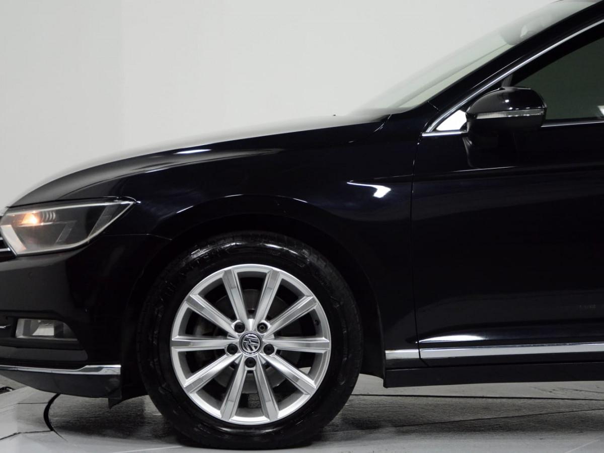 2016 VW PASSAT COMFORTLINE CAM TAVAN DÜŞÜK KM - Büyük 5