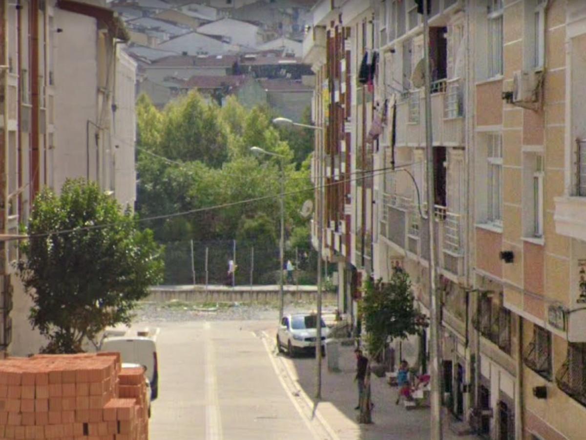 Esenyurt Pınar Mh 160 m2 Arsası Satılık Bina - Büyük 0