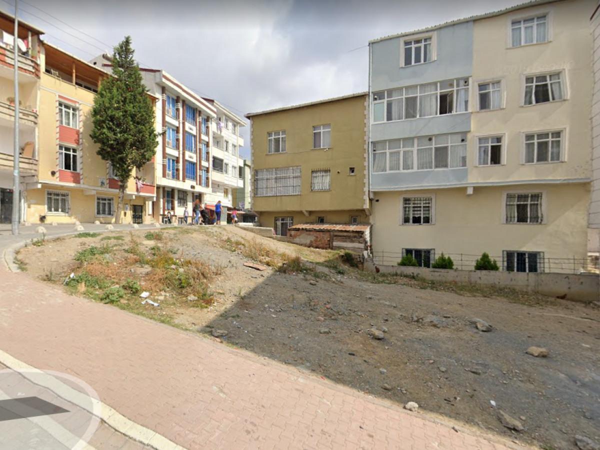 Esenyurt Pınar Mh 160 m2 Arsası Satılık Bina - Büyük 1