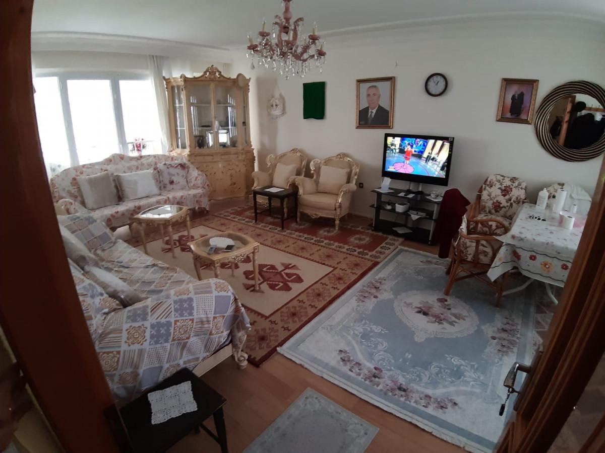 Büyükçekmece güzelcede 2 tane satılık villa - Büyük 26