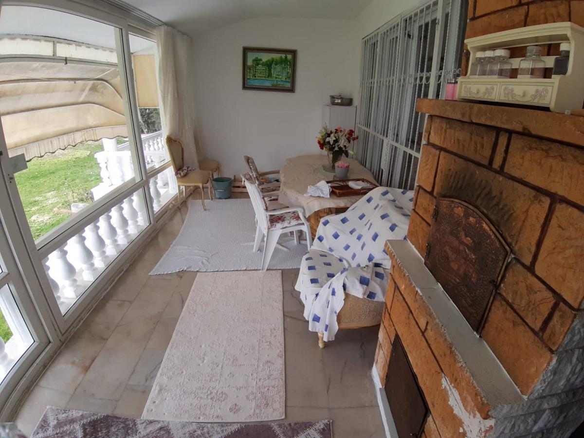 Büyükçekmece güzelcede 2 tane satılık villa - Büyük 43